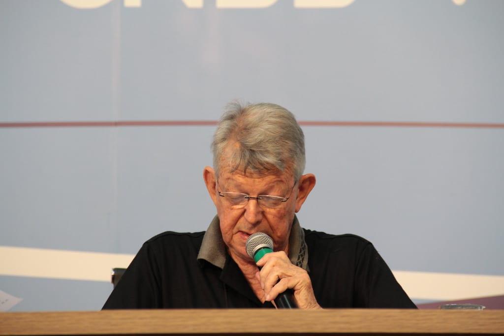 Bispo denunciou que propostas no congresso tentam corromper todo o espírito da Constituição Federal de 1988 (Foto: CNBB/Divulgação)