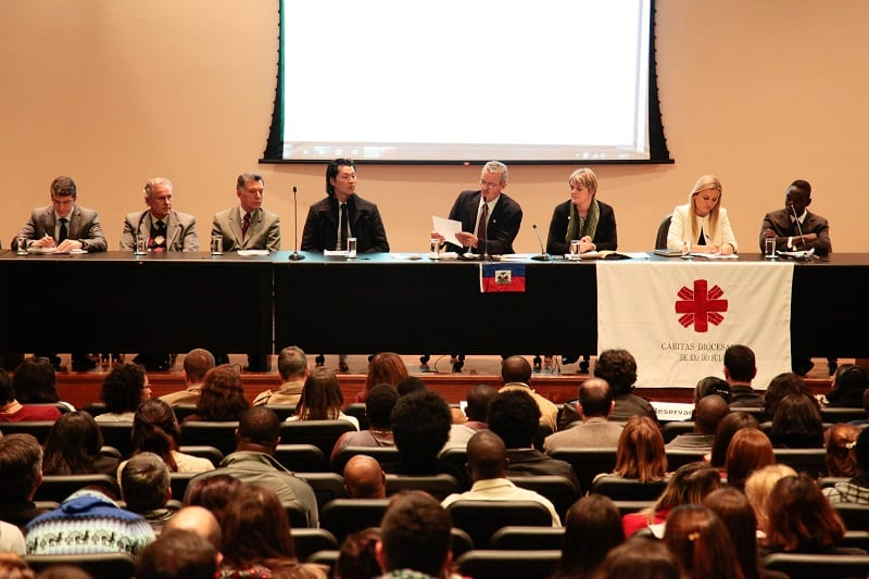 udiência foi promovida pela Comissão de Direitos Humanos da Assembleia. (Foto: Miriam Zomer/Agência AL)