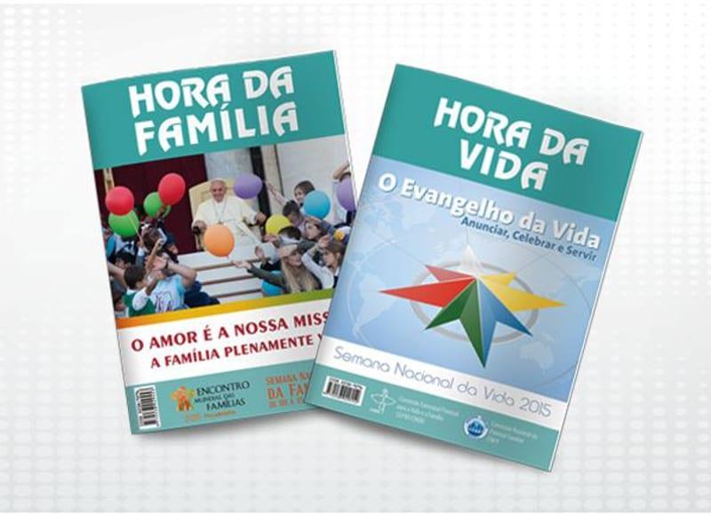 """A celebração """"A família: primeira escola das virtudes sociais"""" é uma das propostas da publicação (Foto: Reprodução)"""